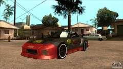 Mazda RX7 Tuned