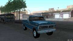 Ford F150 Ute 1976