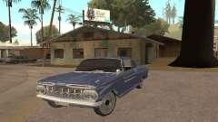 Chevrolet Biscayne 1959