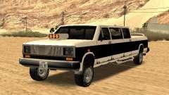 BOBCAT Limousine