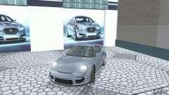 Porsche 911 (997) GT2 para GTA San Andreas