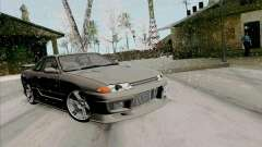 Nissan Skyline GTS-T para GTA San Andreas