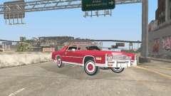 Cadillac Eldorado para GTA San Andreas