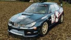 Subaru Impreza WRX STI N12