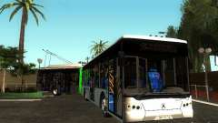 Trólebus LAZ E301