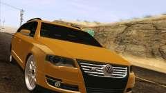 Volkswagen Passat B6 Variant para GTA San Andreas
