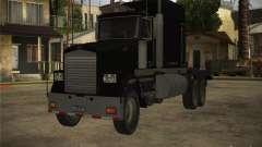LineRunner de GTA 3