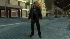 Metal Clothes Pack para GTA 4