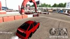 NFS:Shift Drift Tracks