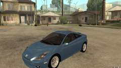 Toyota Celica SS2 para GTA San Andreas
