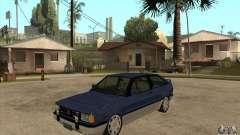 VW Gol GTI 1989