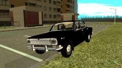 Volga GAZ-24-01