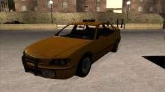 Táxi de GTA IV