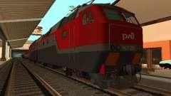Cs7 CFR 233 para GTA San Andreas