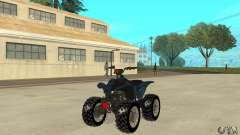 Honda Sportrax