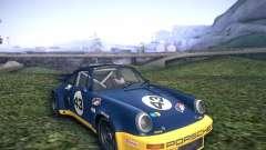 Porsche 911 Carrera RSR1974 3.0