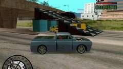 Saltos na auto-estrada em Las Venturase