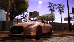 ENBseries by slavheg v2 para GTA San Andreas