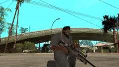AWP.50 para GTA San Andreas