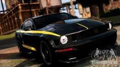 Ford Mustang (Shelby Terlingua) v1.0