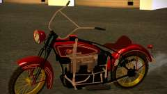 1923 ACE 1200cc
