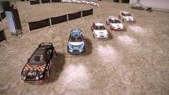 Toyota Celica ST-205 GT-Four Rally