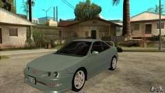 Acura Integra Type-R - Stock para GTA San Andreas