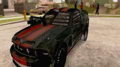 Ford Mustang Death Race