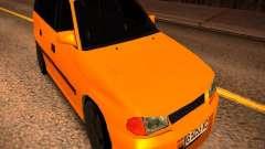 Opel Astra GSI Caravan para GTA San Andreas