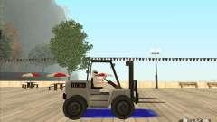 Forklift extreem v2