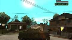 TT-140 mb para GTA San Andreas