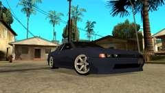 Elegy JDM para GTA San Andreas