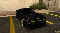 Ford Mustang de NFS Shift 2 para GTA San Andreas