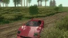 Nice ENBseries by laphund para GTA San Andreas