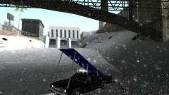 Pick-up-trampolim para GTA San Andreas