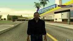 Russian Mafia para GTA San Andreas