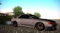 Nissan Skyline (R32) SHE para GTA San Andreas