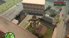 Construção de casas 2