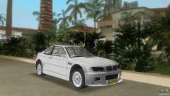 BMW M3 para GTA Vice City