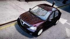 Dacia Logan 2007 Prestige 1.6