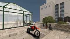 KTM EXC 450 para GTA 4