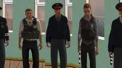 Pele Pack de assuntos internos russos
