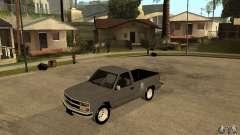 Chevrolet Silverado 1500 para GTA San Andreas