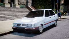 Fiat Duna 1.6 SCL [Beta]
