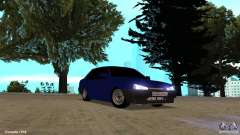 BAZ 21099 para GTA San Andreas