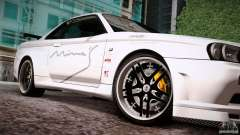 FM3 Wheels Pack
