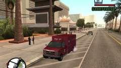 Ambulância de GTA IV