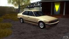BMW 525 E34 V.3 para GTA San Andreas