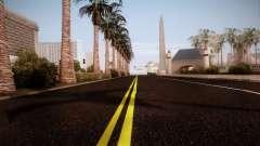 New Roads v1.0