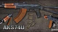 AKS74U [point Blank]